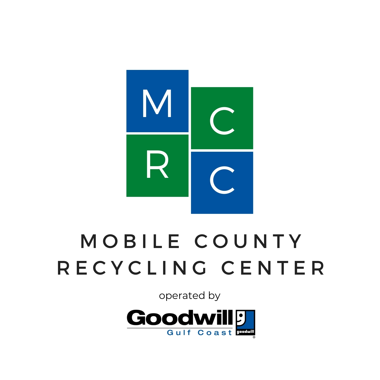 Mobile County Recycling Center